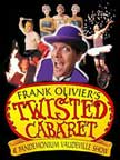 Paul Nathan stars with Frank Olivier in Twisted Cabaret